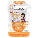 SugaVida Turmeric Latte Spicy Ginger