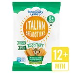 Heavenly Mini Italian Breadsticks - Rosemary