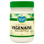 Follow Your Heart Organic Vegenaise Mayonnaise