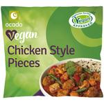 Ocado Vegan Chicken Style Pieces
