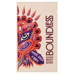 Boundless Activated Nuts Seeds Ginger, Maple & Orange