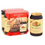 Rekorderlig Strawberry - Lime Low Alcohol