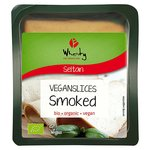 Wheaty Organic Smoked Slices