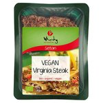 Wheaty Organic Virginia Steak