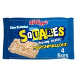 Kellogg's Rice Krispies Chewy Marshmallow Squares