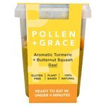 Pollen + Grace Fragrant Turmeric & Butternut Daal Pot