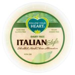 Follow Your Heart Dairy Free Italian Style Shredded Hard Cheese Alternative