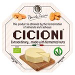 Cicioni Almond & Cashew Based Non-Dairy Cheese Alternative