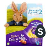 Cadbury Peter Rabbit Egg & Toy