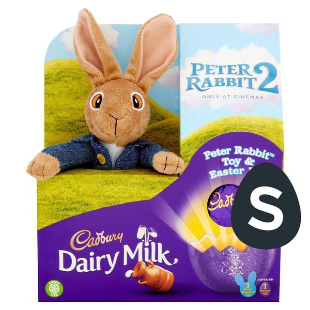 Image result for cadburys peter rabbit egg
