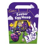 Cadbury Easter Egg Trail Large