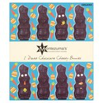 Montezuma's Organic Dark Chocolate Cheeky Bunnies