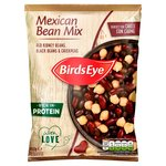 Birds Eye Mexican Bean Mix Frozen