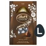 Lindt Lindor 60% Dark Shell Egg