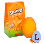 Smarties Orange Mini Eggs Insider Egg