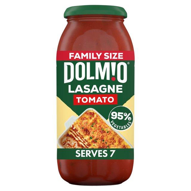 how to cook lasagna sauce
