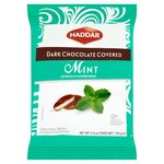 Haddar Chocolate Covered Mint Cream Passover