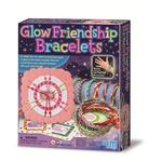 Glow in the Dark Friendship Bracelets