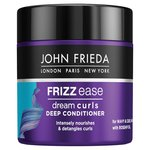 John Frieda Frizz Ease Dream Curls Deep Conditioner