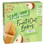 Go Ahead Apple Fruit Bakes