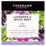 Tisserand Lavender & White Mint The Soap