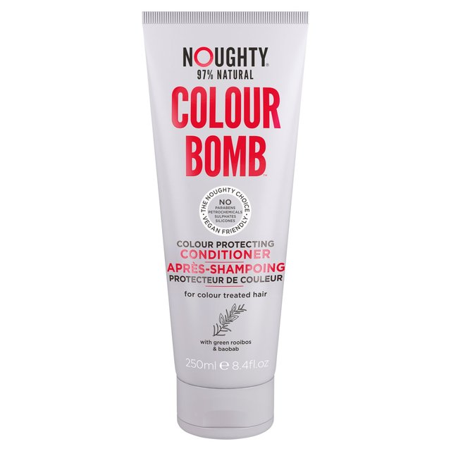Noughty Colour Bomb Care Conditioner | Ocado