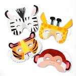 Talking Tables Animal Paper Masks