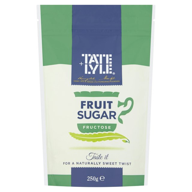 Tate & Lyle Fruit Sugar