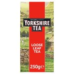 Yorkshire Tea Loose Leaf Tea