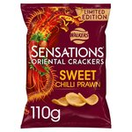 Sensations Sweet Chilli Prawn Crackers