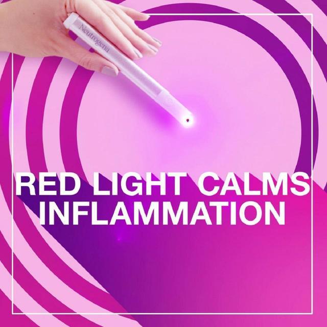 Neutrogena Visibly Clear Light Therapy Spot Treatment | Ocado