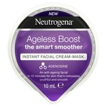 Neutrogena Ageless Boost Instant Facial Cream Mask