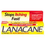 Lanacane Cream