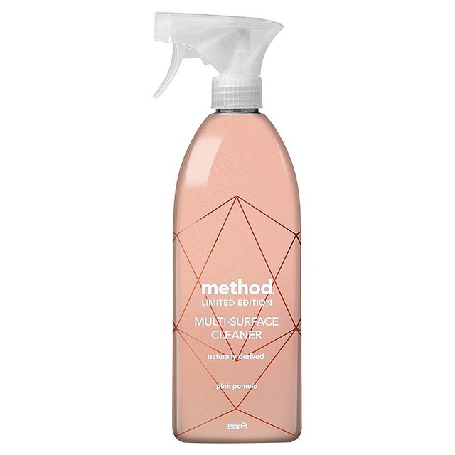 Method Limited Edition Multi-Surface Cleaner Pink Pomelo