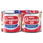 Carnation Evaporated Milk Duo Pack