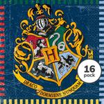 Harry Potter Lunch Napkin