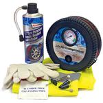 Tyre Sealer & Inflator Kit