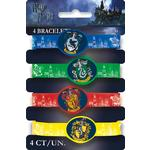 Harry Potter Stretch Bracelets