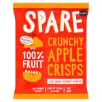 Spare Snacks Air Dried Apple Crisps