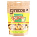 Graze Apple & Carrot Defence with Chia