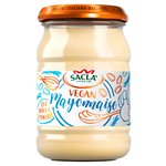 Sacla' Free From - Mayonnaise