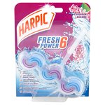Harpic Fresh Power 6 Block Lavender