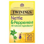 Twinings Peppermint & Nettle Tea Bags
