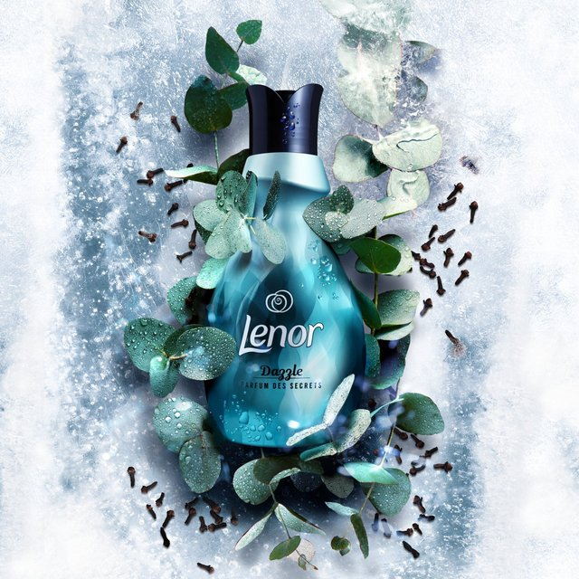 Lenor Perfume Fabric Conditioner Dazzle