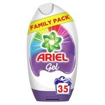 Ariel Washing Gel Colour & Style 38 Washes
