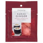 Clearspring Sushi Pickled Ginger