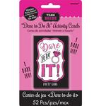 Hen Party Truth Or Dare Game