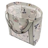 Cath Kidston Island Bunch Reverse Coated Tote