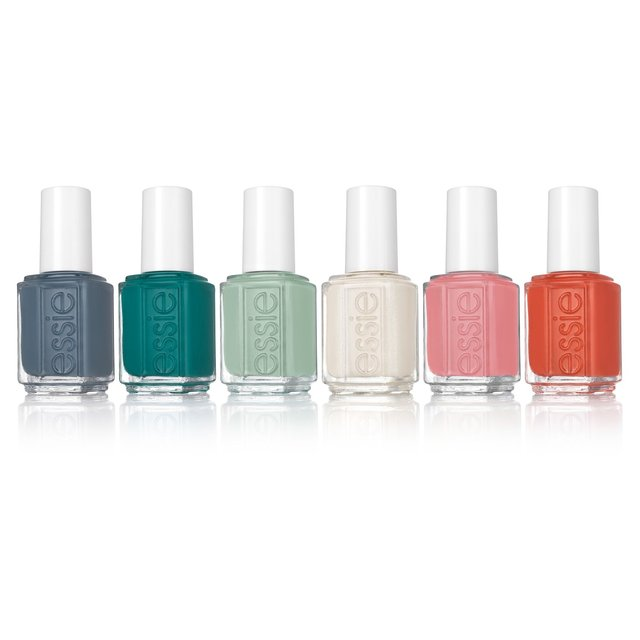 Essie Nail Colour Spring Collection 2018, Bon Boy Age 541 from Ocado