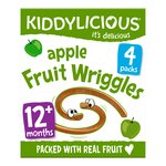 Kiddylicious Apple Wriggles Multi
